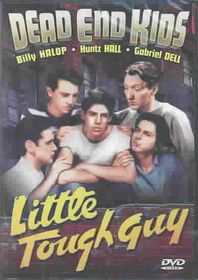 Little Tough Guy - (Region 1 Import DVD)