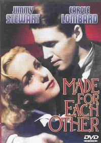 Made for Each Other - (Region 1 Import DVD)