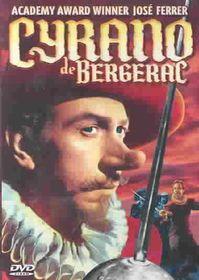 Cyrano De Bergerac - (Region 1 Import DVD)