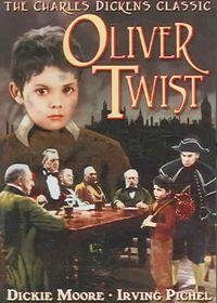 Oliver Twist - (Region 1 Import DVD)