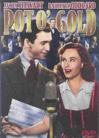 Pot O'gold - (Region 1 Import DVD)