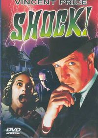 Shock - (Region 1 Import DVD)