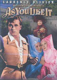 As You Like It - (Region 1 Import DVD)