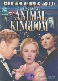 Animal Kingdom - (Region 1 Import DVD)