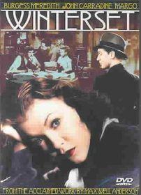 Winterset - (Region 1 Import DVD)