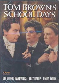 Tom Brown's School Days - (Region 1 Import DVD)