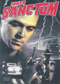 Inner Sanctum - (Region 1 Import DVD)