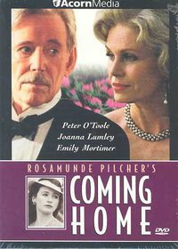Coming Home - (Region 1 Import DVD)