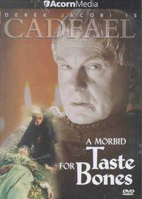 Cadfael:Morbid Taste for Bones - (Region 1 Import DVD)