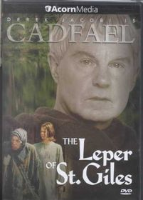 Cadfael:Leper of St. Giles - (Region 1 Import DVD)