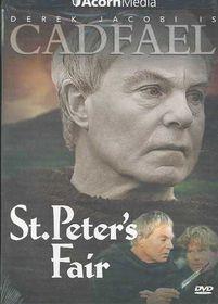 Cadfael:St. Peter's Fair - (Region 1 Import DVD)