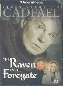 Cadfael:Raven in the Foregate - (Region 1 Import DVD)