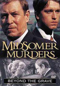 Midsomer Murders:Beyond the Grave - (Region 1 Import DVD)