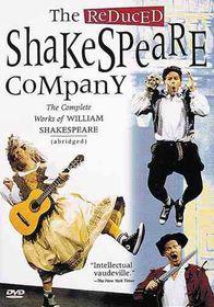 Reduced Shakespeare Company - (Region 1 Import DVD)