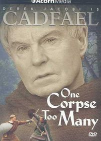 One Corpse Too Many - (Region 1 Import DVD)