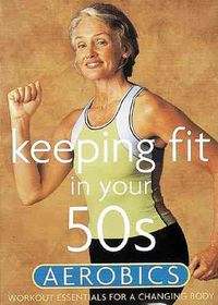 Keeping Fit in Your 50s:Aerobics - (Region 1 Import DVD)