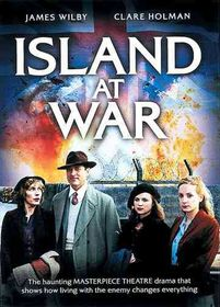Island at War - (Region 1 Import DVD)