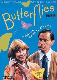 Butterflies Series 2 - (Region 1 Import DVD)