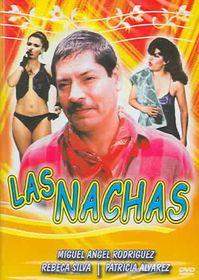 Nachas - (Region 1 Import DVD)