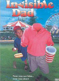 Invisible Dad - (Region 1 Import DVD)