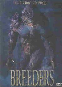 Breeders - (Region 1 Import DVD)