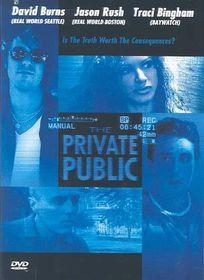Private Public - (Region 1 Import DVD)