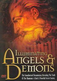 Illuminating Angels & Demons - (Region 1 Import DVD)