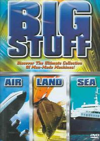Big Stuff - (Region 1 Import DVD)