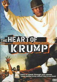 Heart of Krump - (Region 1 Import DVD)