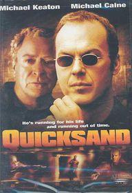 Quicksand - (Region 1 Import DVD)