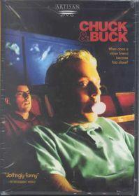 Chuck & Buck - (Region 1 Import DVD)