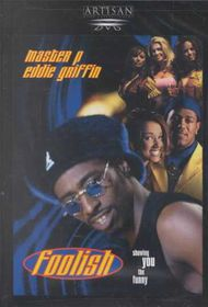Foolish - (Region 1 Import DVD)