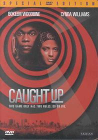 Caught up - (Region 1 Import DVD)