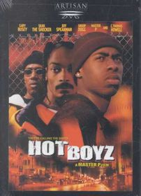 Hot Boyz - (Region 1 Import DVD)
