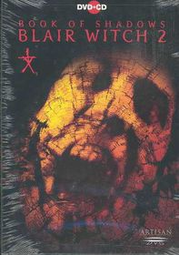 Book of Shadows:Blair Witch 2 - (Region 1 Import DVD)