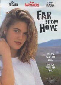 Far from Home - (Region 1 Import DVD)