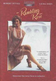 Rambling Rose - (Region 1 Import DVD)