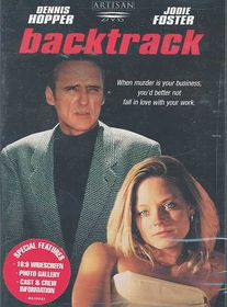 Backtrack - (Region 1 Import DVD)