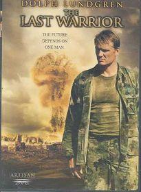 Last Warrior - (Region 1 Import DVD)