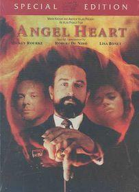 Angel Heart Special Edition - (Region 1 Import DVD)