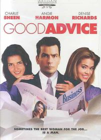 Good Advice - (Region 1 Import DVD)
