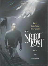 Spirit Lost - (Region 1 Import DVD)