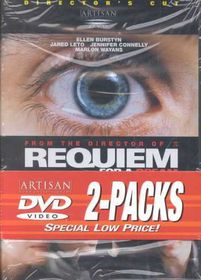 Requiem for a Dream/Pi - (Region 1 Import DVD)