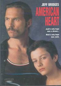 American Heart - (Region 1 Import DVD)