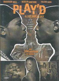 Play'd - (Region 1 Import DVD)