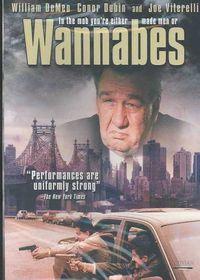 Wannabes - (Region 1 Import DVD)