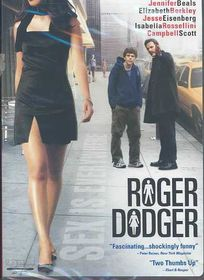 Roger Dodger - (Region 1 Import DVD)