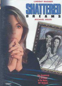 Shattered Dreams - (Region 1 Import DVD)