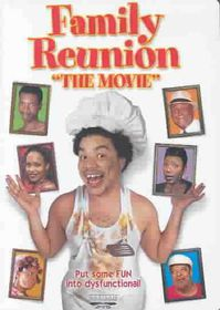 Family Reunion:Movie - (Region 1 Import DVD)