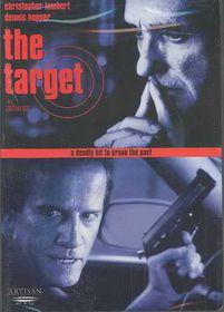 Target - (Region 1 Import DVD)